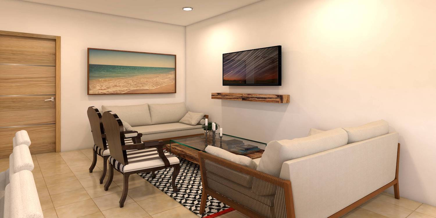 Dream City Sosua: Green Dolphin Apartments and Condos